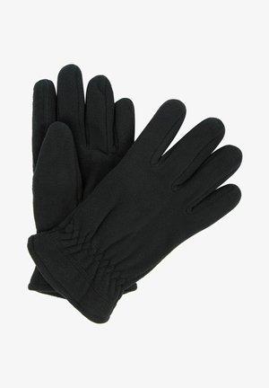 KINGSDALE  - Gloves - black