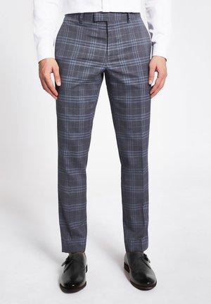 Pantalon de costume - blue