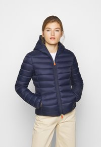 Save the duck - GIGAY - Winter jacket - navy blue - 0