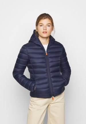 GIGAY - Winter jacket - navy blue
