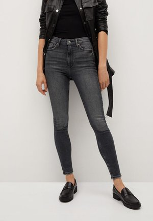SOHO - Jeans Skinny Fit - open grey