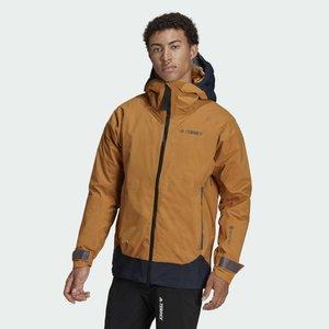 TERREX MYSHELTER GORE-TEX ACTIVE - Sports jacket - brown