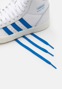 adidas Originals - BASKET PROFI UNISEX - Sneakers alte - footwear white/blue bird/offwhite - 5