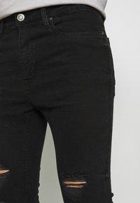 Night Addict - Jeans Skinny Fit - black - 5