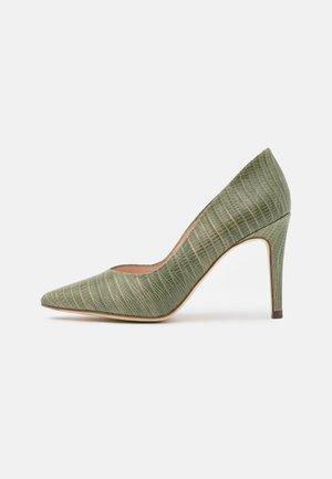 DANELLA - High heels - yucca tejus