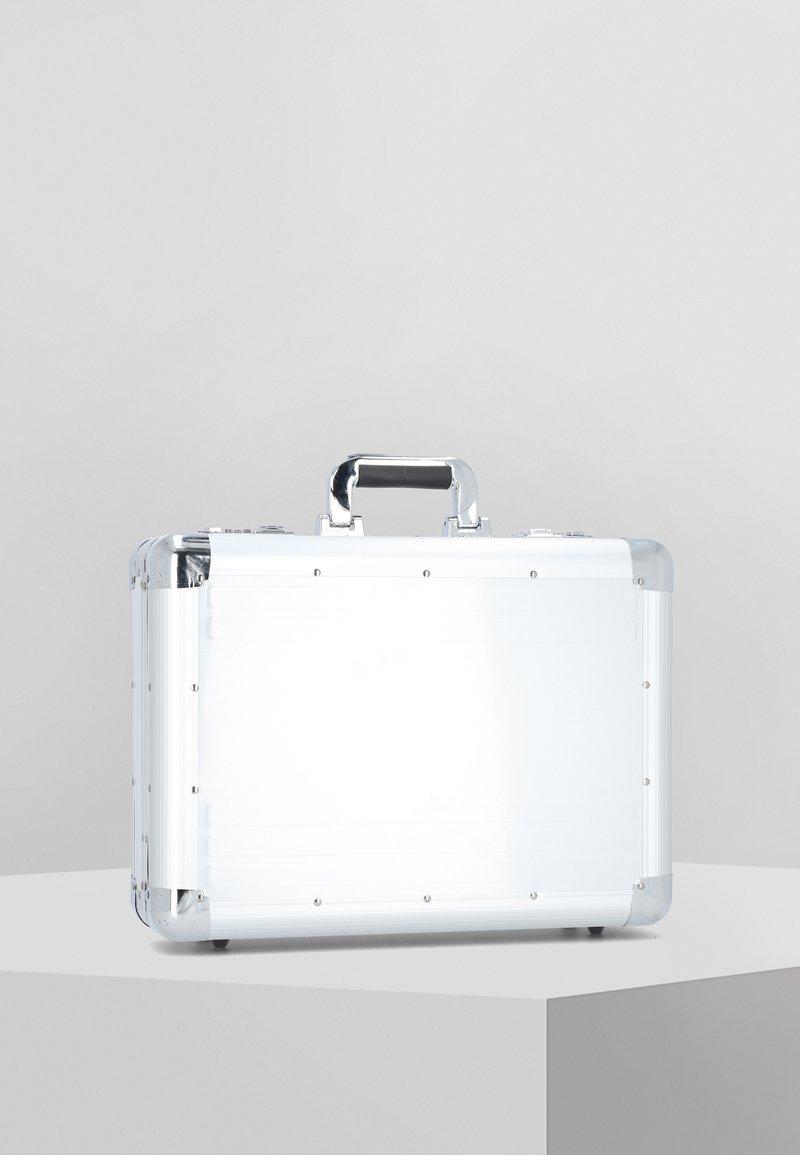 Alumaxx - Briefcase - silver