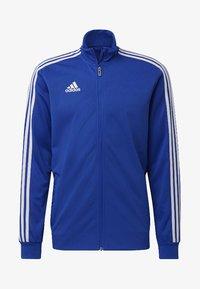 adidas Performance - TIRO 19 CLIMALITE TRACKSUIT - Training jacket - blue - 6