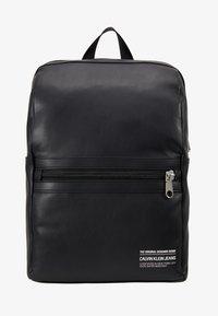 Calvin Klein Jeans - FEATHER WEIGHTMINIMAL - Ryggsäck - black - 6