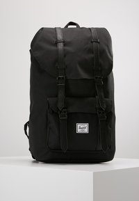 Herschel - LITTLE AMERICA  - Mochila - black - 0