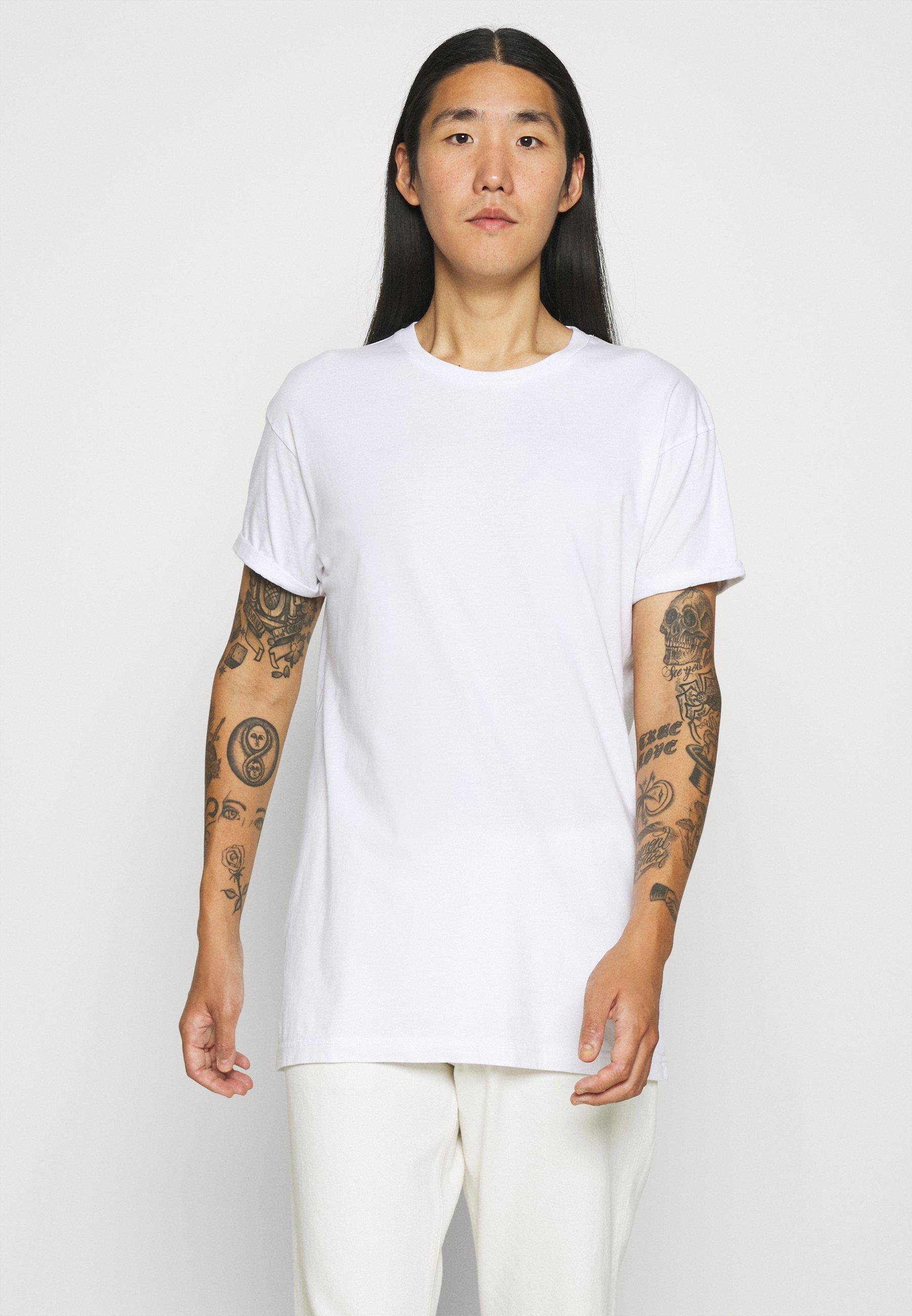 Homme ZANDER - T-shirt basique