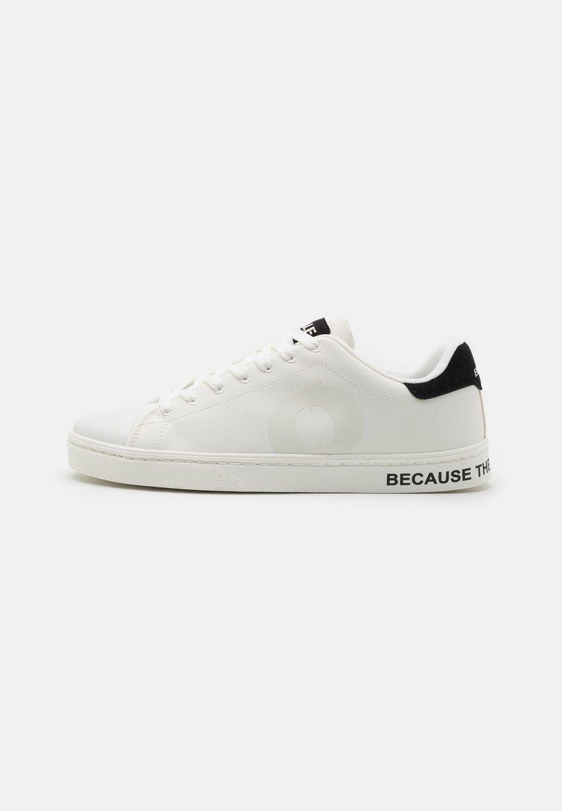 Ecoalf - SANDFORD  - Sneakers laag - white