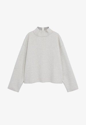 COMFY - Mikina - light/pastel grey