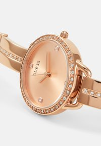Guess - Watch - rose gold-coloured/bronze - 4