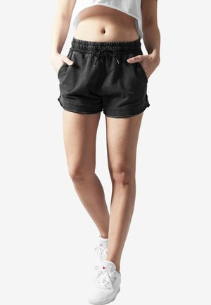 Shorts - darkgrey