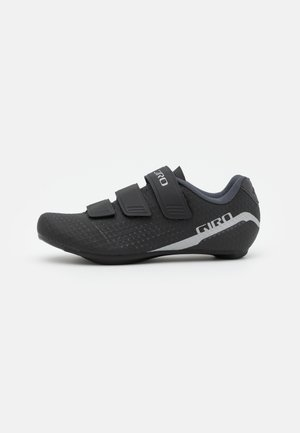 STYLUS  - Cycling shoes - black