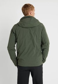 Patagonia - QUANDARY - Giacca outdoor - alder green - 2