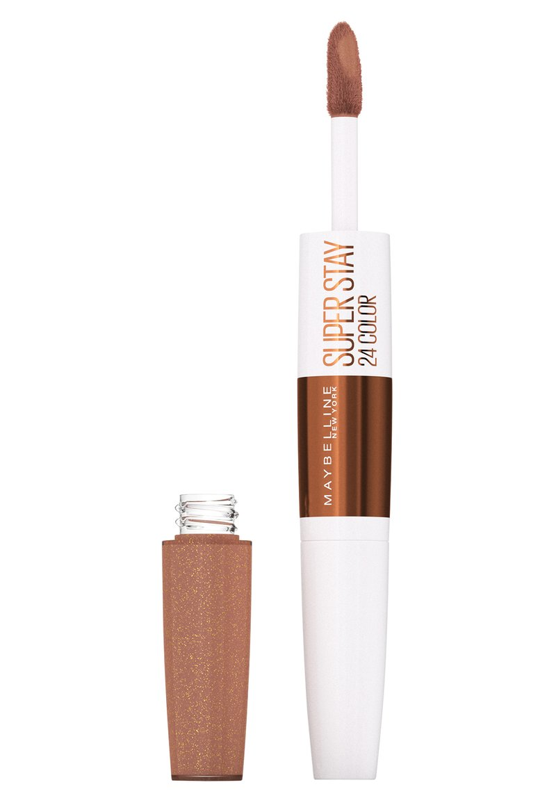 Maybelline New York - SUPER STAY 24H  - Liquid lipstick - 885 chai once more