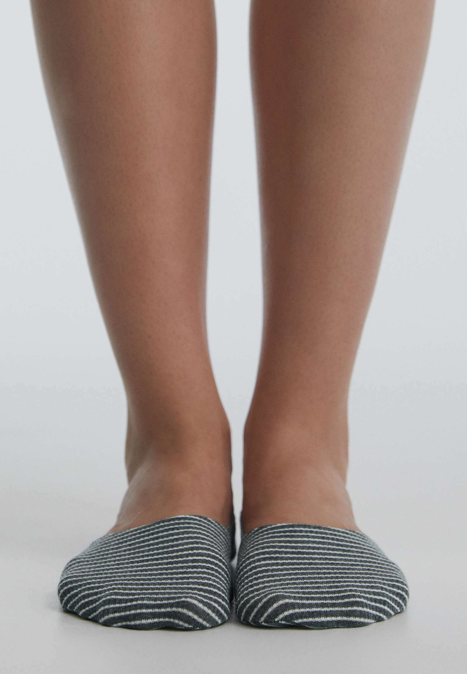 Femme 2 PAIRS - Chaussettes