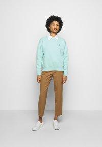 Polo Ralph Lauren - LONG SLEEVE - Sweatshirt - parakeet - 1
