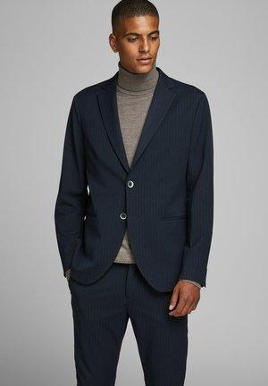 JPRCONNOR SHANE - Suit jacket - dark navy