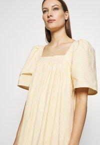Stella Nova - BERA - Day dress - yellow/white - 3