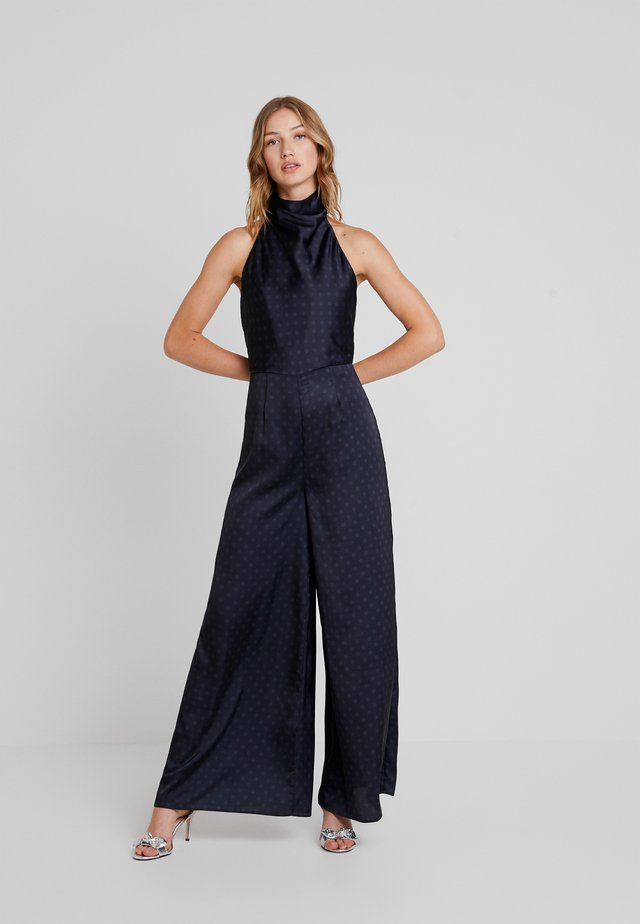 CHATEAU  - Tuta jumpsuit - navy