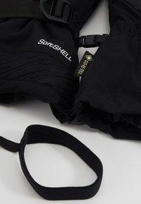 Reusch - MAXIM GTX® - Gloves - black/white - 4