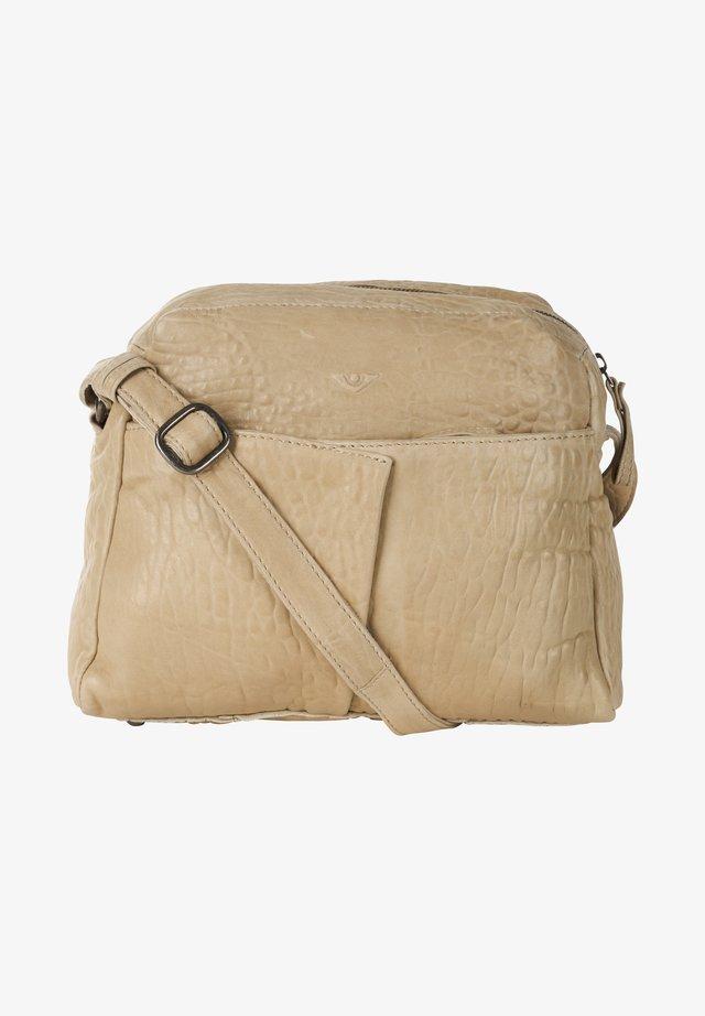 NEW ZEALAND  - Across body bag - cotton