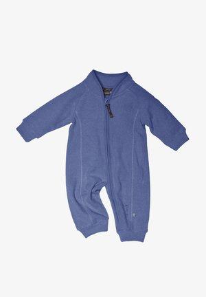 Sleep suit - blue denim