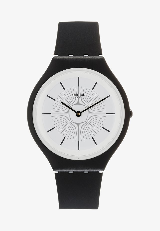 SKINNOIR - Horloge - black
