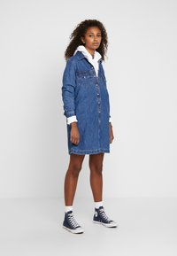 Levi's® - SELMA DRESS - Skjortekjole - going steady - 1