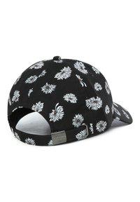 Vans - Cap - imperfect floral - 1