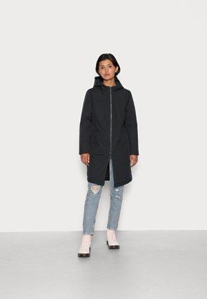 JASMINE CLIMATE - Zimní kabát - black jet