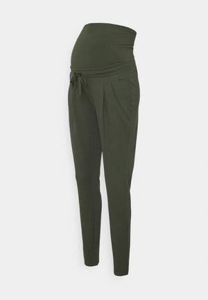 MLLIF PANTS - Trousers - climbing ivy