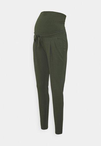 MLLIF PANTS - Trousers - climbing ivy