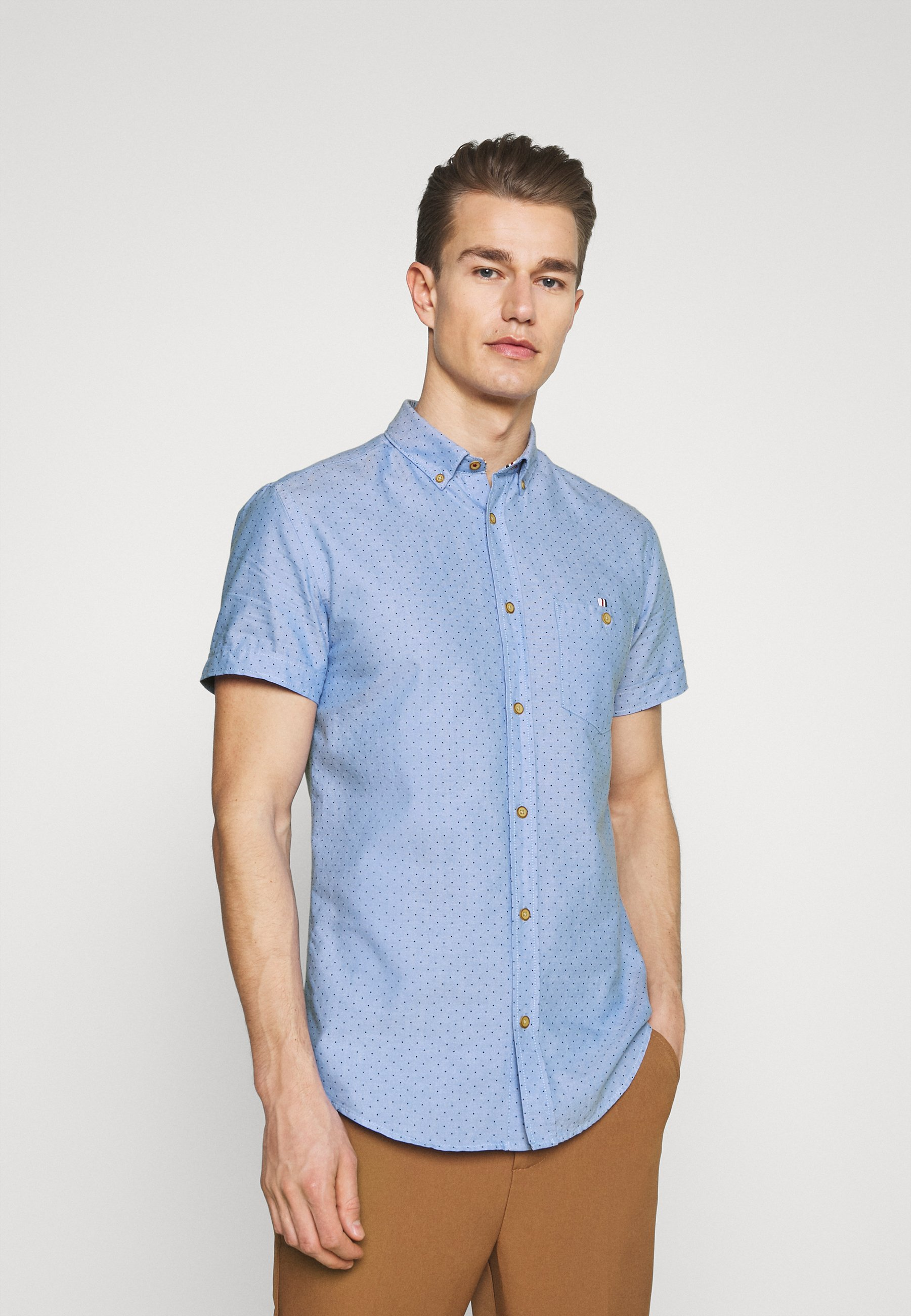 Homme DAILY TOPOS - Chemise