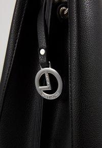 L. CREDI - FILIPPA - Handbag - schwarz - 3