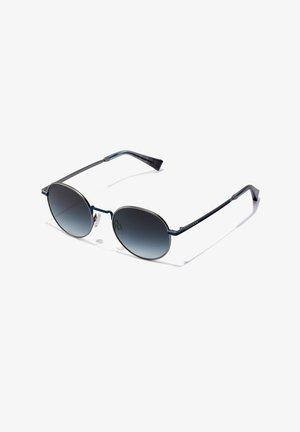 MOMA - Sunglasses - blue/silver
