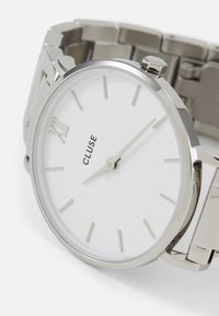 Cluse - MINUIT - Watch - silver-coloured/white - 5