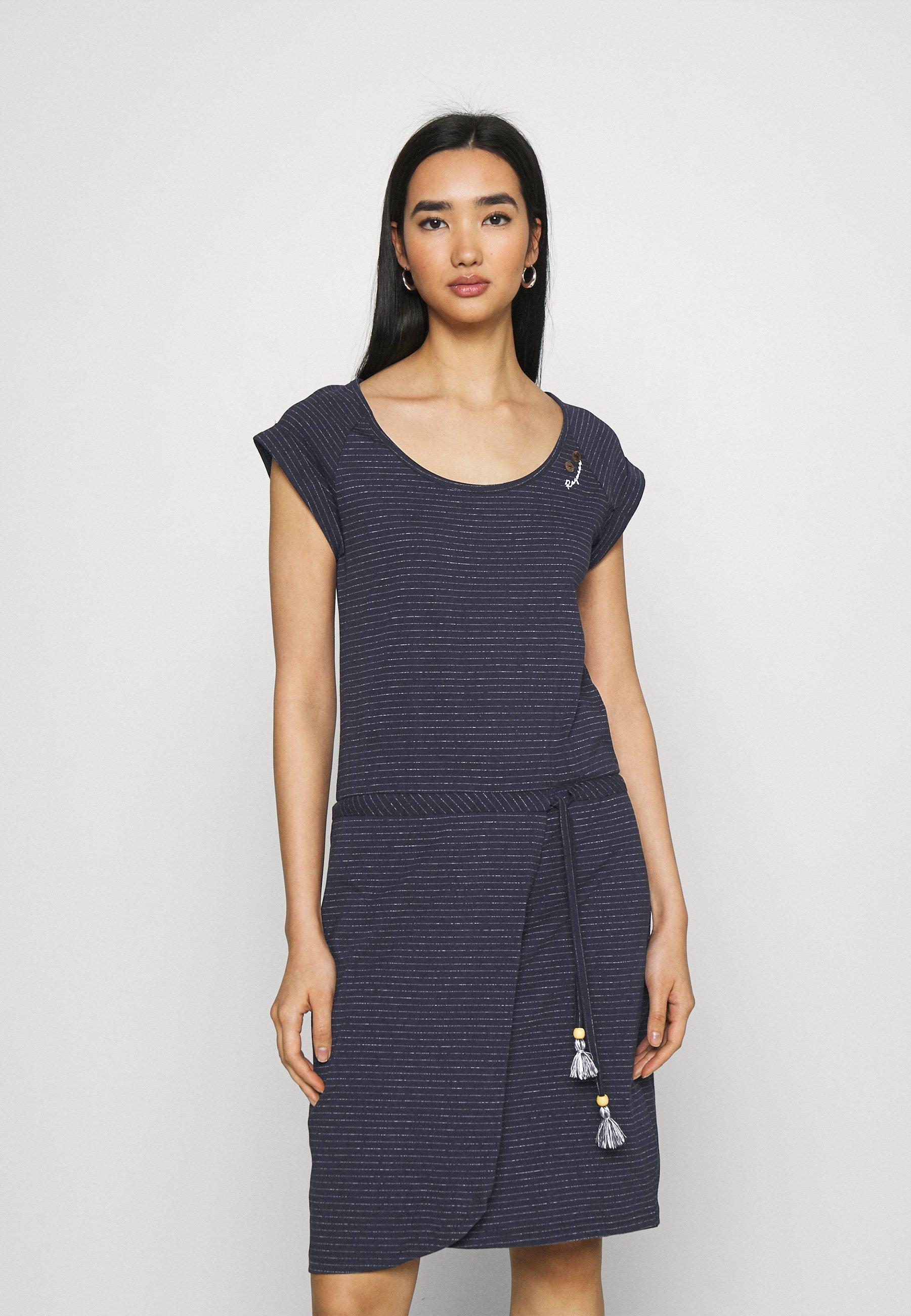 Women GLITTER - Jersey dress