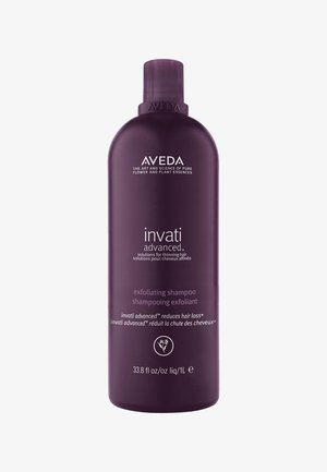 INVATI ADVANCED™ EXFOLIATING SHAMPOO - Szampon - -