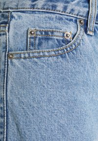 Dr.Denim Petite - AIKO CROPPED - Flared Jeans - light retro - 2