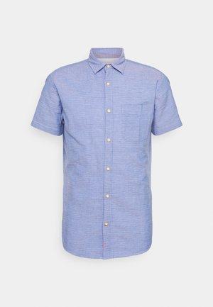 JORABEL SHIRT - Shirt - ensign blue