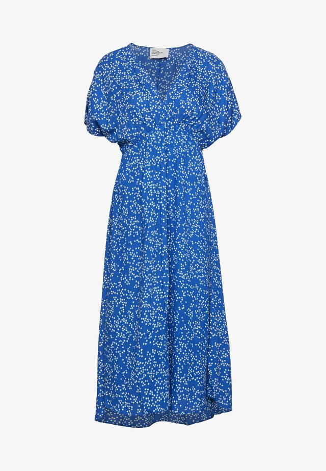 RIMBO DAISY - Day dress - blue