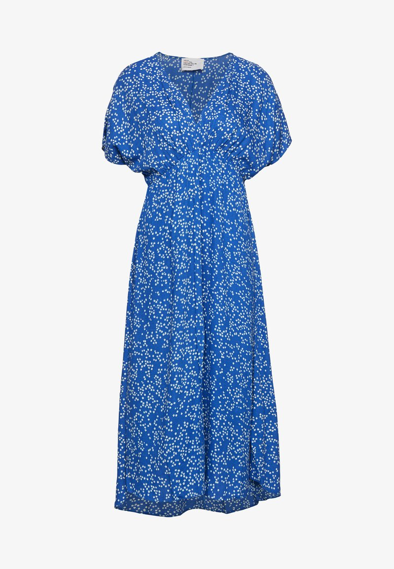 Leon & Harper - RIMBO DAISY - Day dress - blue
