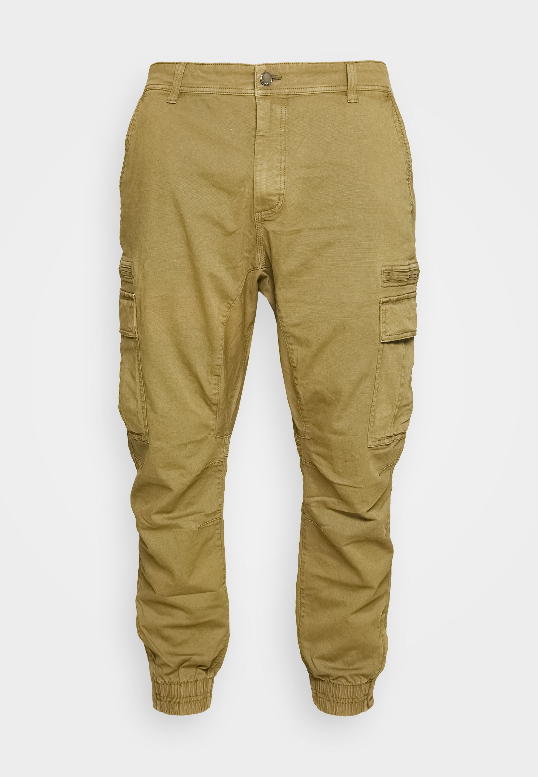 Cotton On Urban Jogger Plus - Cargobukse Duster Khaki/oliven