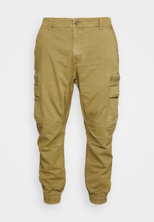 URBAN JOGGER PLUS - Cargobroek - duster khaki