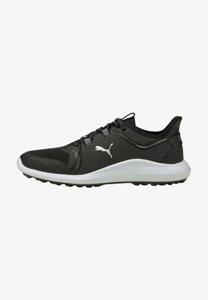 Golf shoes - puma black puma white
