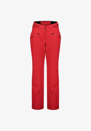 HORBERG L - Snow pants - rose