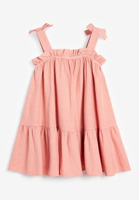Next - Vestido informal - pink - 3